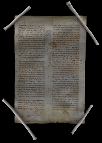Arles fragment 1