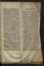 STAATSBIB. Ms. Or. fol.122