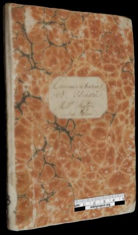 Méjanes Ms 1778